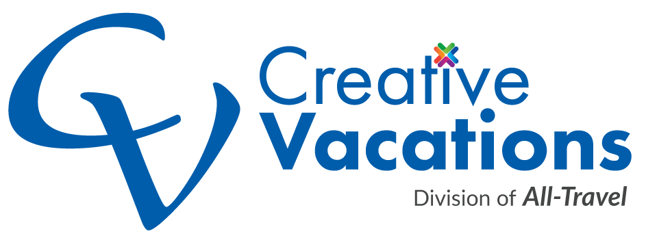 Creative Vacations