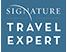 Signature Travel Expert
